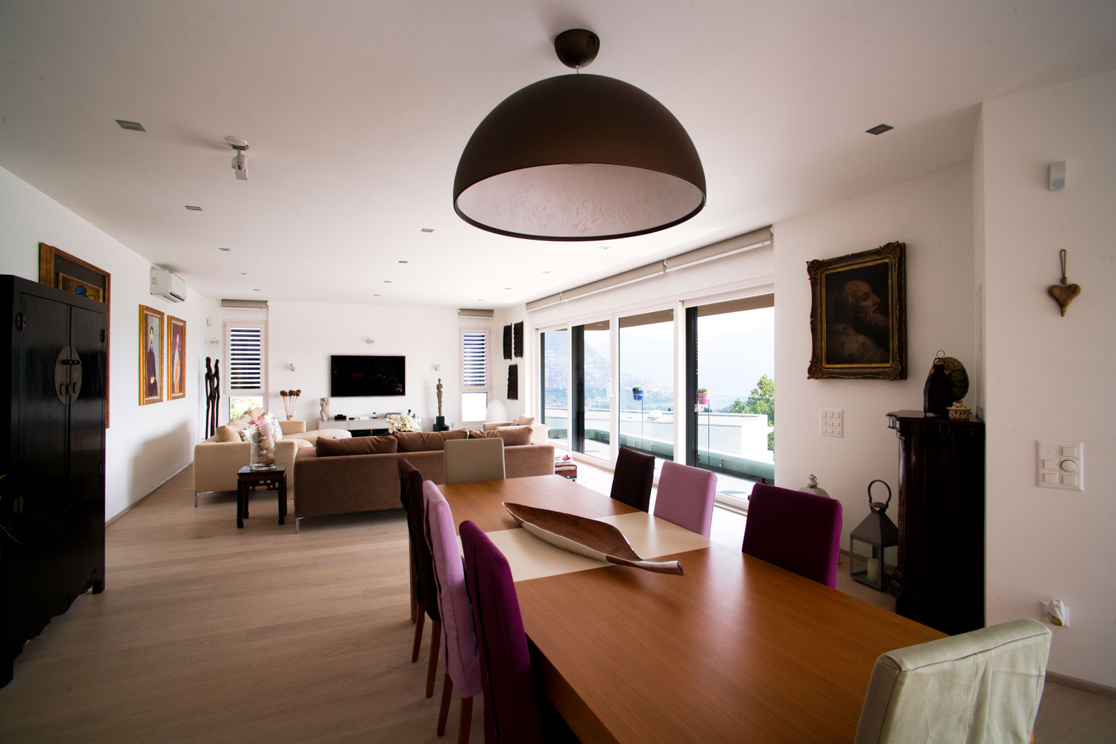 Svizzera 2 servizio fotografico di interni arredamento for Arredamento design interni