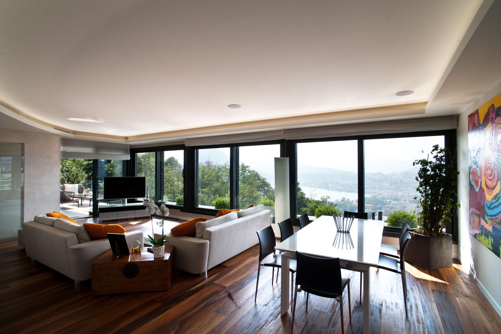 Svizzera 2 servizio fotografico di interni arredamento for Interni e design