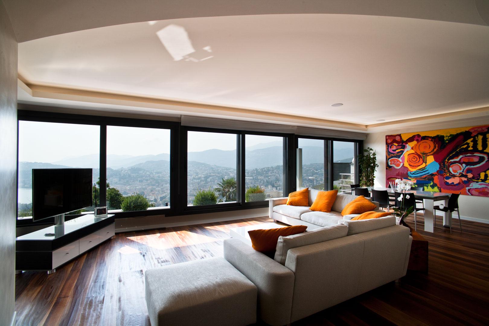 Svizzera 2 servizio fotografico di interni arredamento for Designer di interni