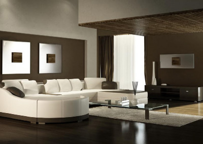 Rendering 3D fotorealistici di Interni | Interior Design