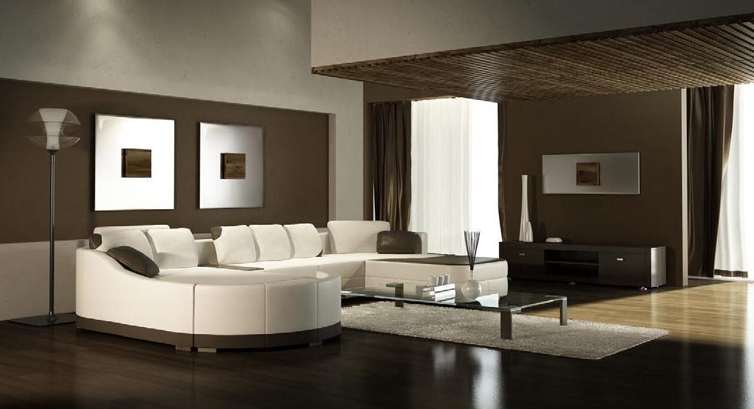 Rendering 3D fotorealistici di Interni interior design