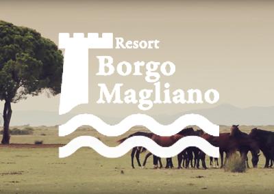 Borgo Magliano Resort | video aziendale, riprese e montaggio
