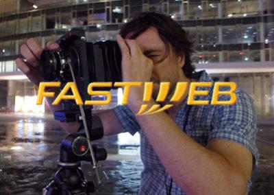 Fastweb | video promozionale e Spot TV