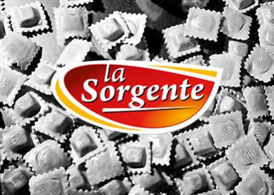 La Sorgente pastificio | Reportage Fotografico Aziendale