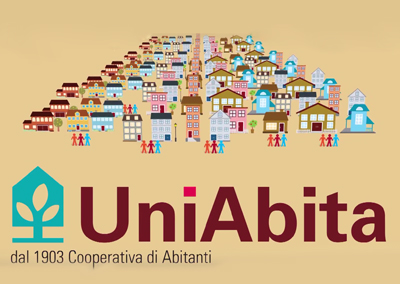 UniAbita | Realizzazione video aziendale e motion graphics