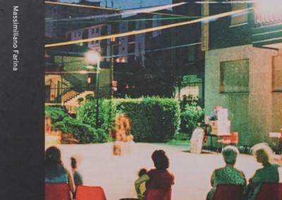 Dentro la città   Progetto Fotografico e Libro