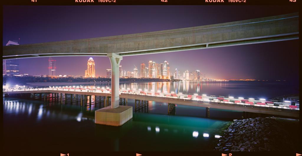 Dubai Under Construction   Reportage fotografico di architetture
