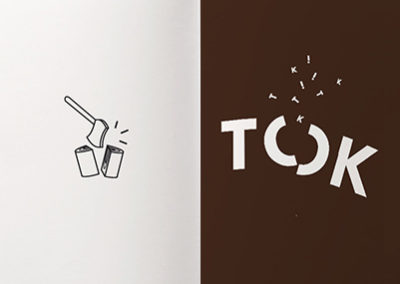 Type of Sound | Progettazione grafica, Illustrazione e Art Direction