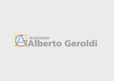 Studio Geroldi Architetto | sito web e progettazione grafica