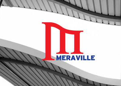 Parco Meraville Centro Commerciale | Fotografie di Architettura