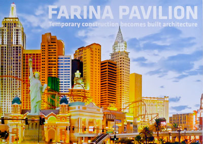Destil Formworks – World of Concrete Las Vegas | Servizio fotografico