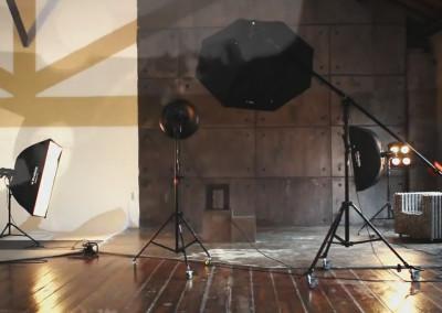 Bellissima | realizzazione video backstage e shooting fotografico 2016
