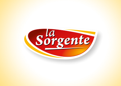 La Sorgente pastificio | sito web e progettazione grafica