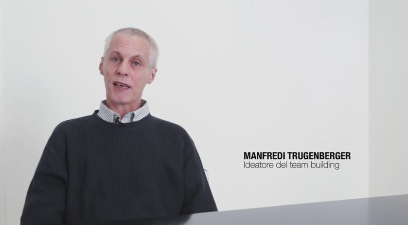 Sartoria della musica Team Building | Video aziendale, riprese e montaggio