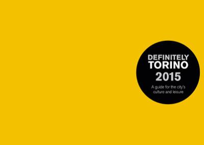 Turin Guide città di Torino | Progettazione grafica e Art Direction