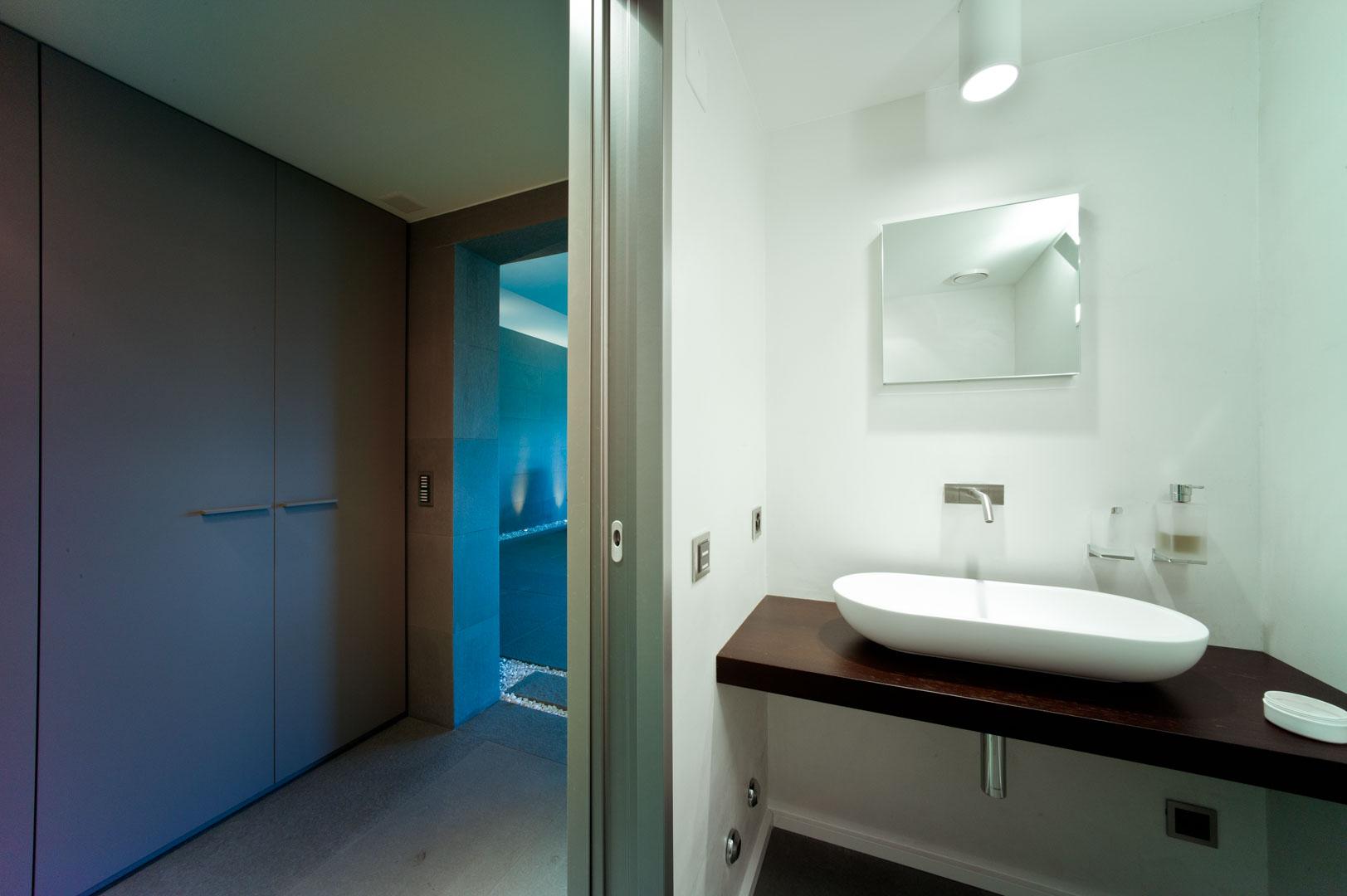 Fotografie d'Interni per Newline, arredamento e design