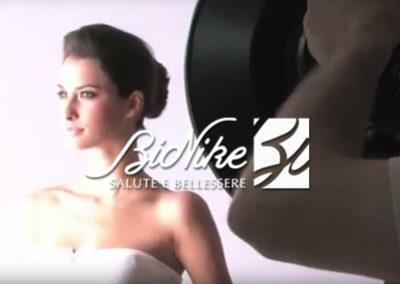 Bionike | video di backstage e servizio fotografico beauty