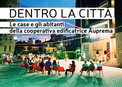 Dentro la città | Progetto Fotografico e Libro su case e abitanti di Cinisello
