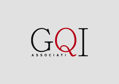 Studio GQI associati | Logo, Brand Identity e sito Web