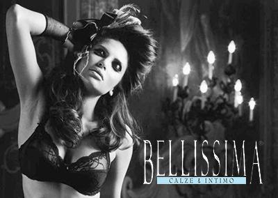 Bellissima | servizio fotografico di intimo femminile