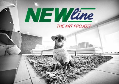 New-line | Servizio fotografico di Interni, arredamento e design