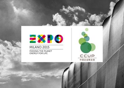 Expo Milano 2015 padiglione China CCUP | Fotografie di Architettura