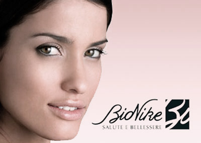 Bionike Salute e Bellessere | Advertising skincare e make-up