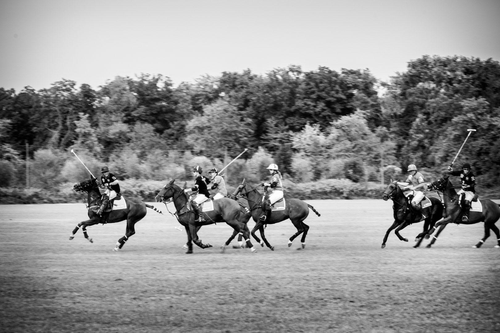 La Martina Polo event | Reportage fotografico