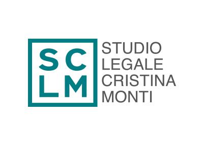 Studio Legale Avv. Cristina Monti | Logo, Brand Identity e Web Design