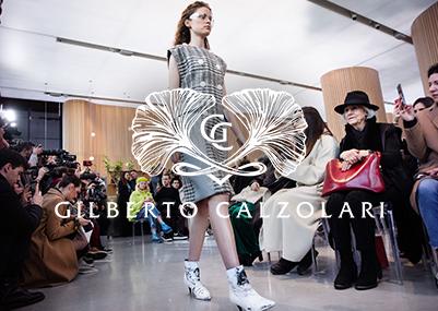 Gilberto Calzolari | Reportage fotografico di moda